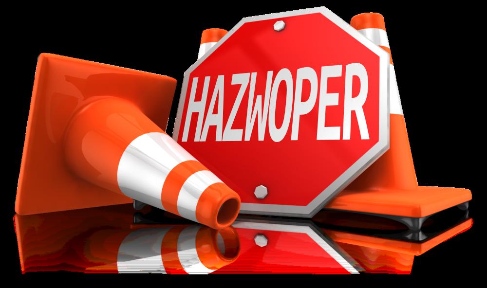 24 hour hazwoper – safety training center